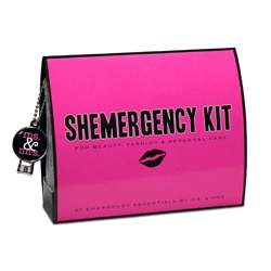 Shemergency